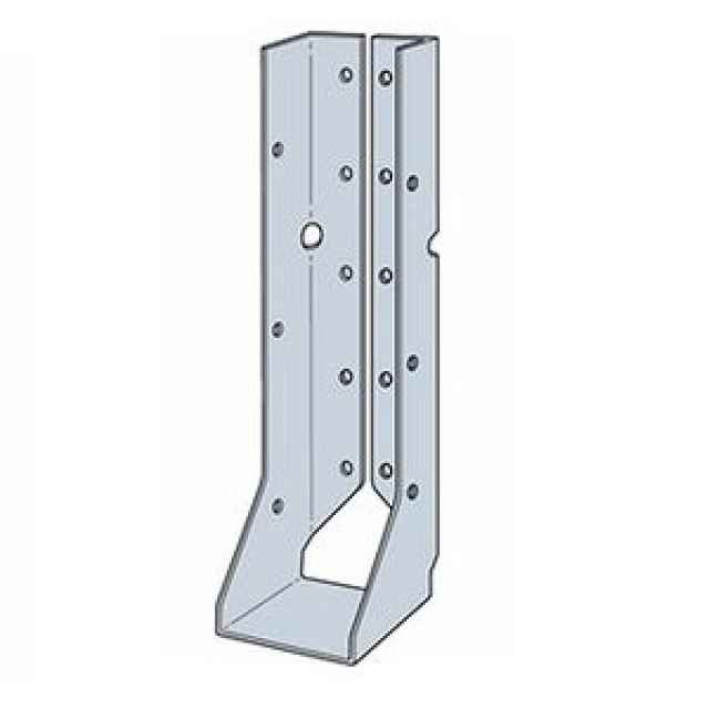 Simpson Luc210ss 2x10 Concealed Face Mount Hanger